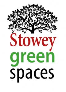 Stowey green Spaces Logo