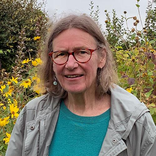 Sue Aubrey