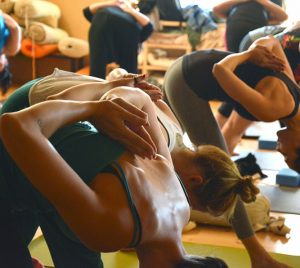 Pilates with Fiona Pascall Nether Stowey Village Hall