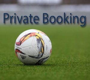 Private Booking Stowey